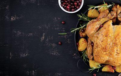 Thanksgiving Dinner Packages